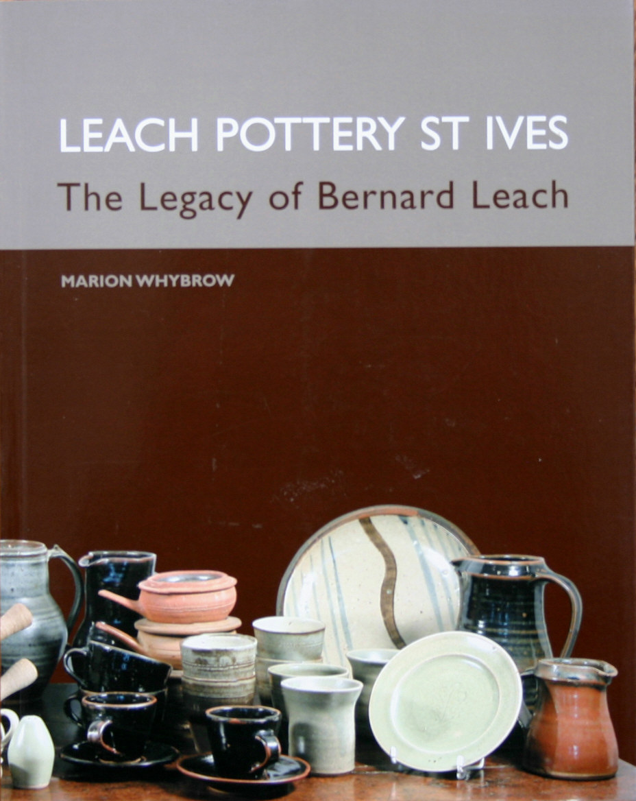 the life and times of bernard leach New pots from 9 potters who apprenticed, trained, and worked, during the time of bernard leach.